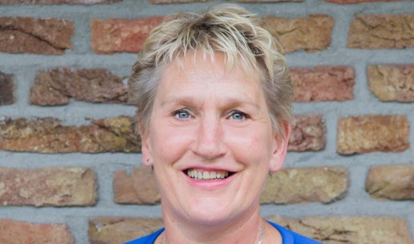 Rita Ekkelenkamp-Assink: 'We willen een nieuwe visie met een praktische uitvoeringsagenda voor de gemeentelijke organisatie realiseren. '