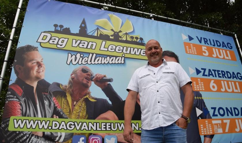Nanco Vermeulen (Foto: Hanneke Hoefnagel)