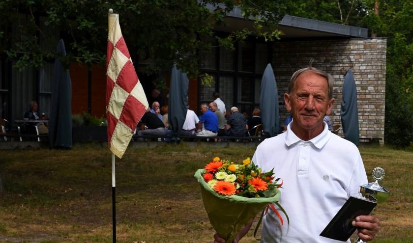 Jan Francois, Kampioen Matchplay 2019, VGC