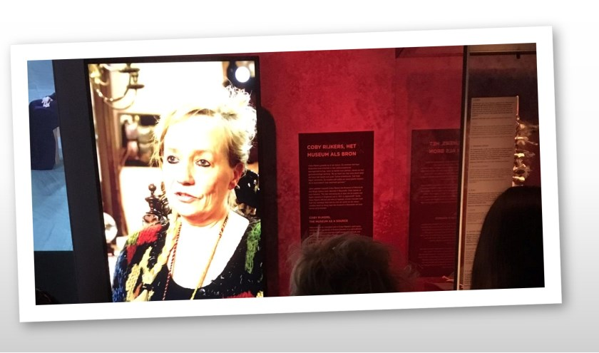 De tentoonstelling is in het museum Volkenkunde  Leiden te bewonderen tot januari 2020, daarna gaat alles naar Nijmegen.