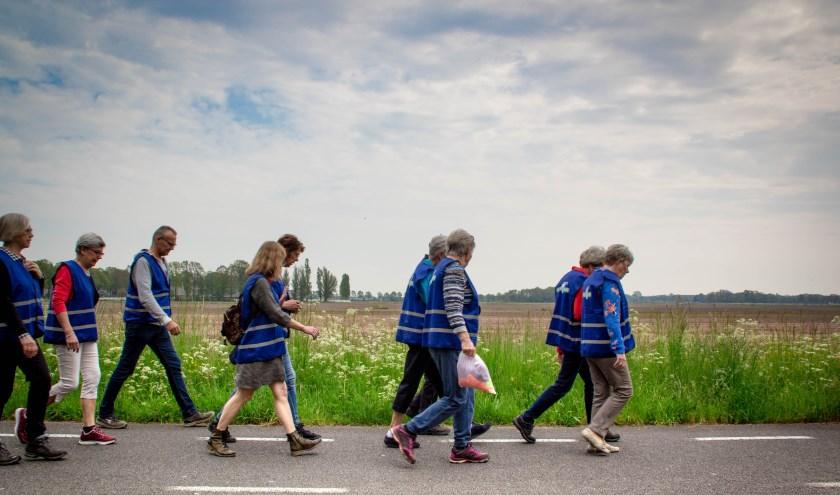 Sportbedrijf Almelo, GoldStars Heracles en het Nationaal Ouderenfonds hebben een plan gelanceerd om in Almelo in de toekomst meerdere OldStars spelvormen aan te bieden