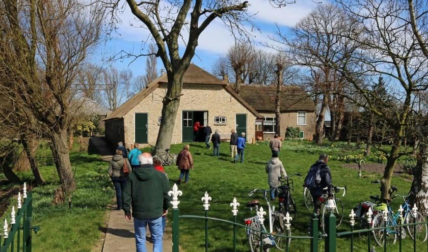 Mooie foto gemaakt van een prachtige plek in Vlaardingen? Stuur hem in en win!