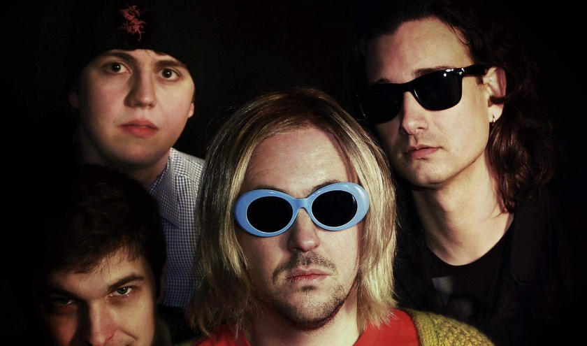 The Servants laten zich inspireren door Nirvana.