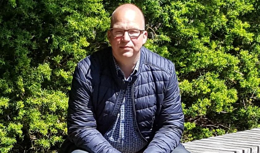 """Albert Hakvoort: """"Meespreken heeft zin, in de informatieronde van 11 septemberen naar verwachting ook in de periode daarna."""""""