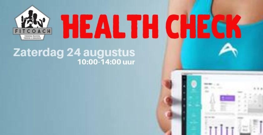 HealthCheck.