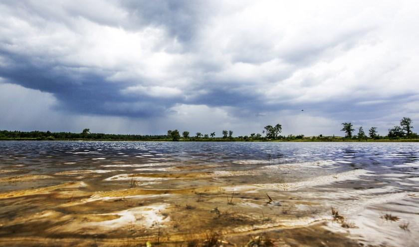 De Malpie is een fascinerend natuurgebied, (Foto: Jurgen van Hoof).