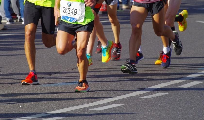 Komend jaar organiseert KiKa voor het eerst de Two Oceans Marathon in Kaapstad! FOTO: Pixabay