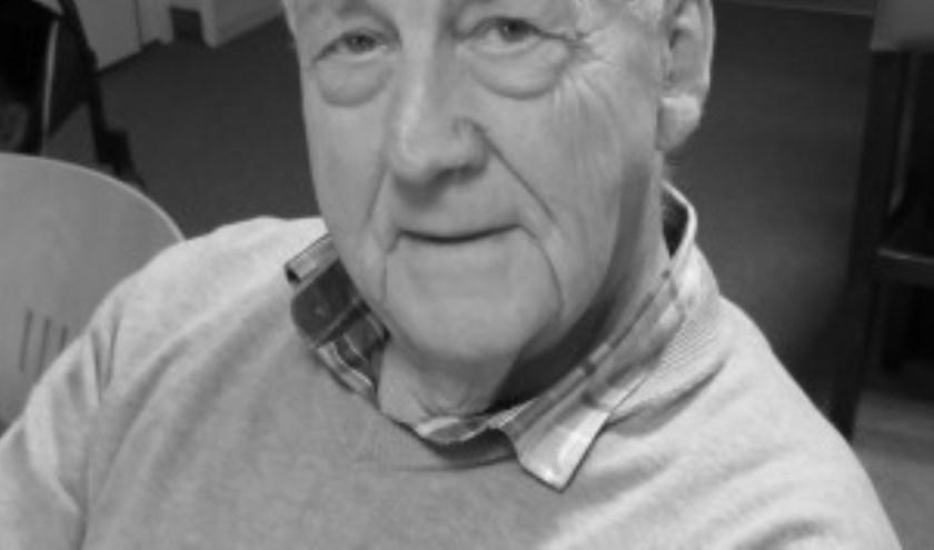 Jan Egelmeers is in zijn leven zeer verdienstelijk geweest aan de KBO afdeling Zeelst en de Polders.