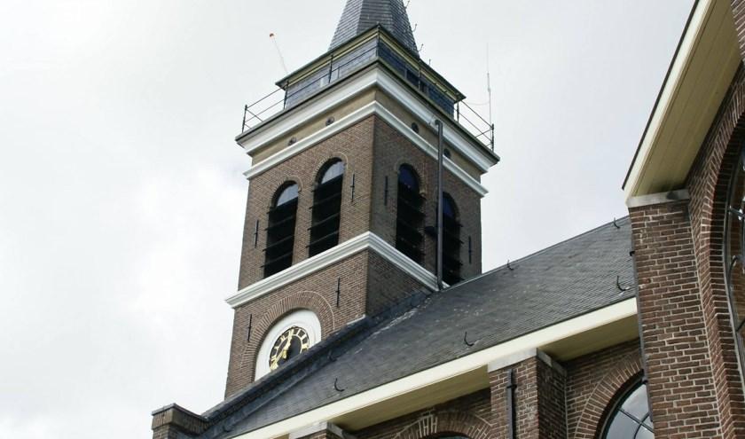 Kerktoren Hervormde Kerk Zegveld