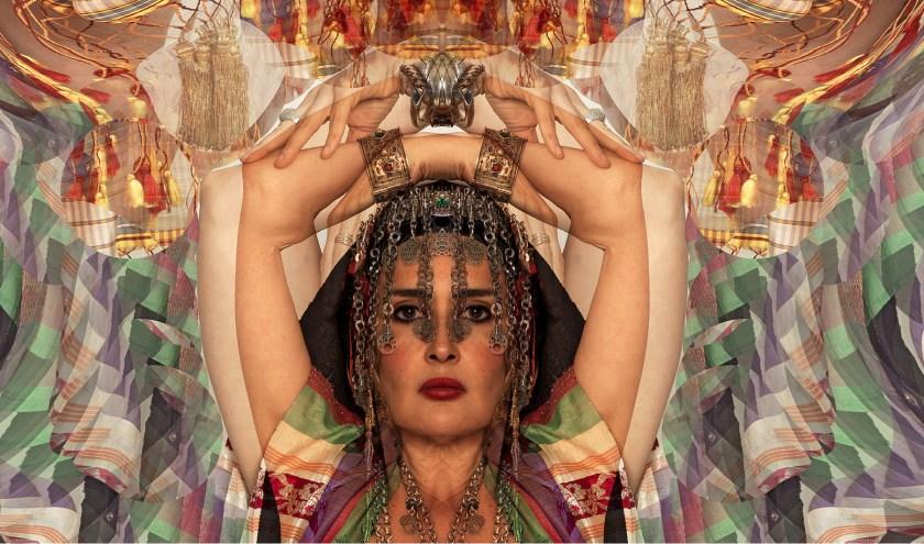 Meriem Bouderbala, Ava Exuvae, 2019Modest Fashion.