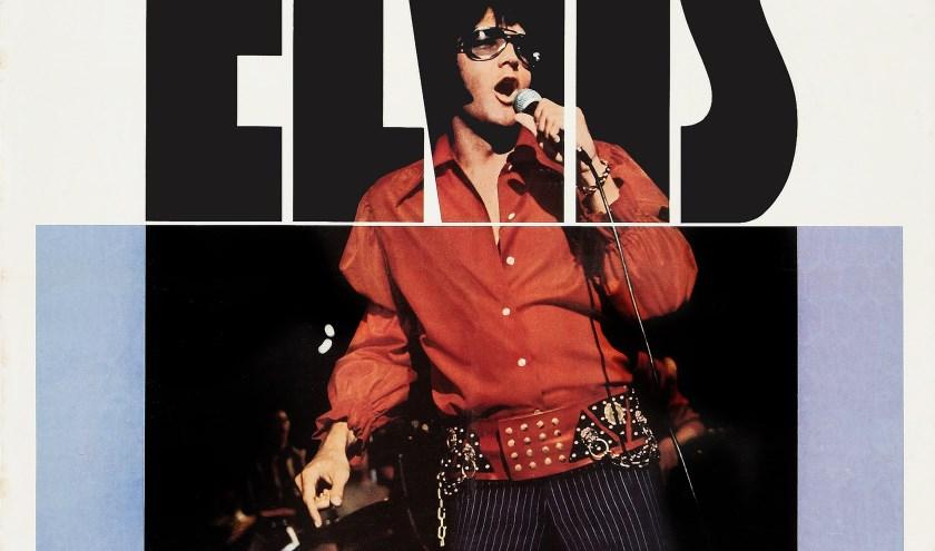 Elvis herleeft vrijdag in de binnenstad met een film en een muzikale afterparty.