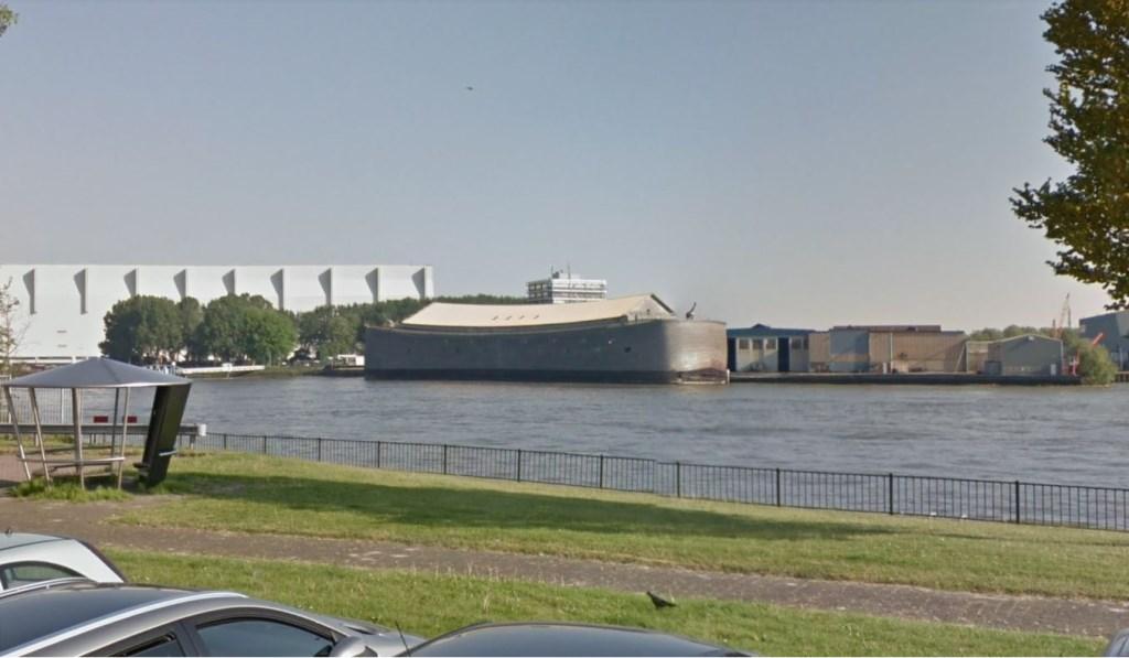 De Ark van Noach in Dordrecht   Foto: Pxhere © Persgroep