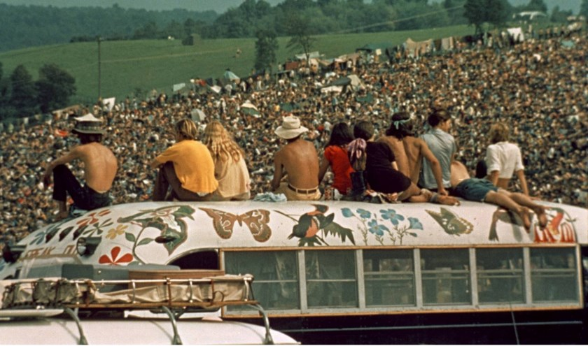 Three days of peace and music: de documentaire Woodstock is eenmalig terug in de Nederlandse bioscopen. ZINema draait hem zondag.