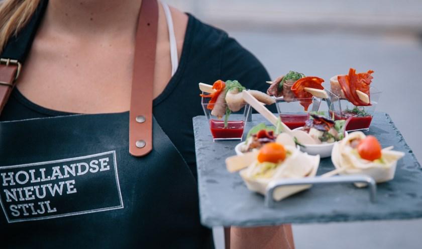 Haring Hollandse Nieuwe Stijl, een foodtrend die je niet mag missen.