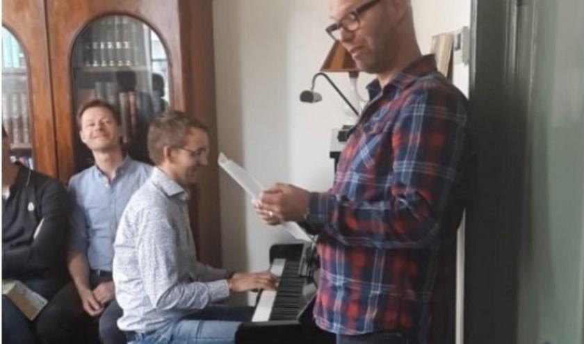 De organisatie van 'Heisa in Heerde' heeft nog plek voor artiesten die zich willen laten zien en horen op intieme locaties.