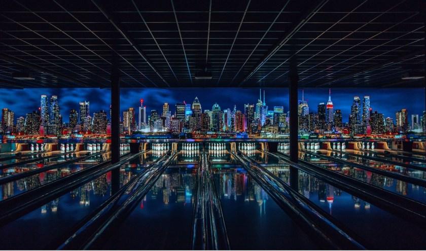 Lucky's bowlingbaan