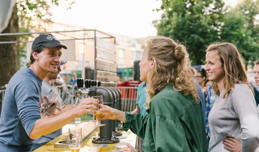 Bierfestival HOP. Foto: Chymo Meng.