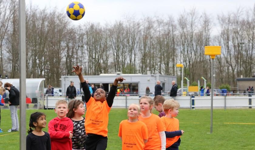 Nikantes verzorgt dagelijks een Korfbal Clinic van 14.00-15.00 uur in de laatste 2 weken van de Basisschool vakantie