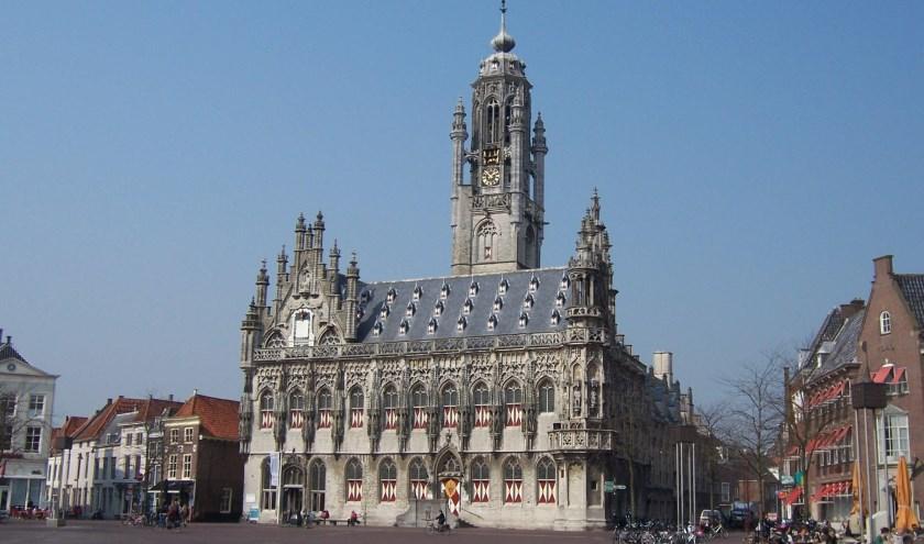 PVGE afdeling Geldrop-Mierlo/Heeze-Leende bezoekt de stad Middelburg op 28 augustus.