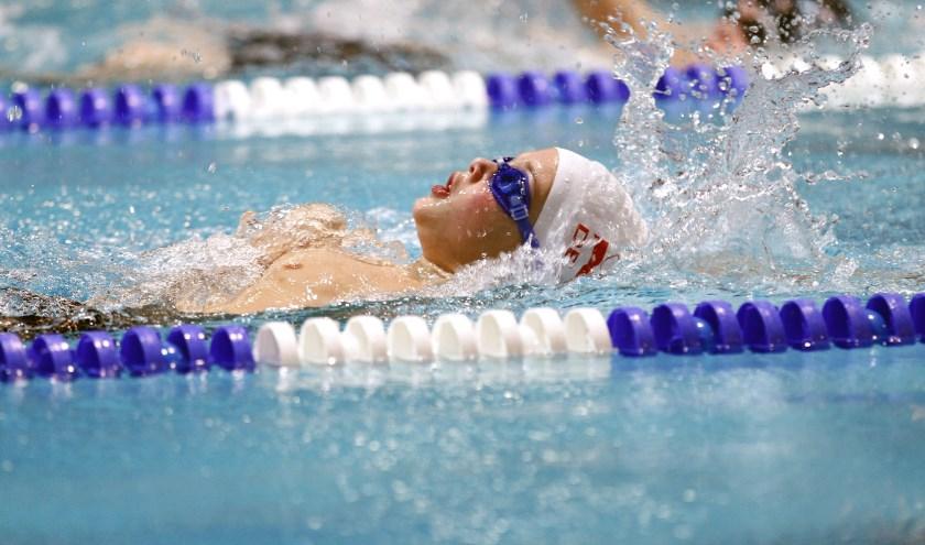 Wie zich van z'n sportieve kant wil laten zien komt van dinsdag 27 t/m vrijdag 30 augustus naar Zwembad de Peppel om mee te doen met de Zwem4daagse.
