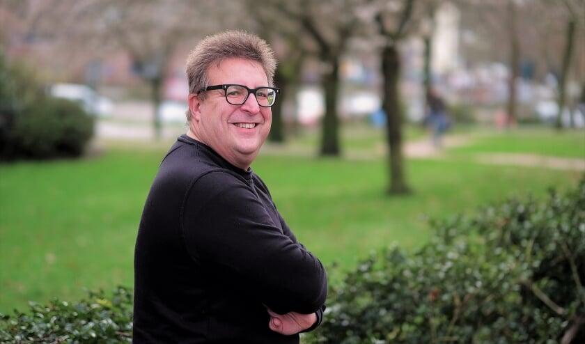 Column Jurgen Hillaert: 'Zeemeerman'