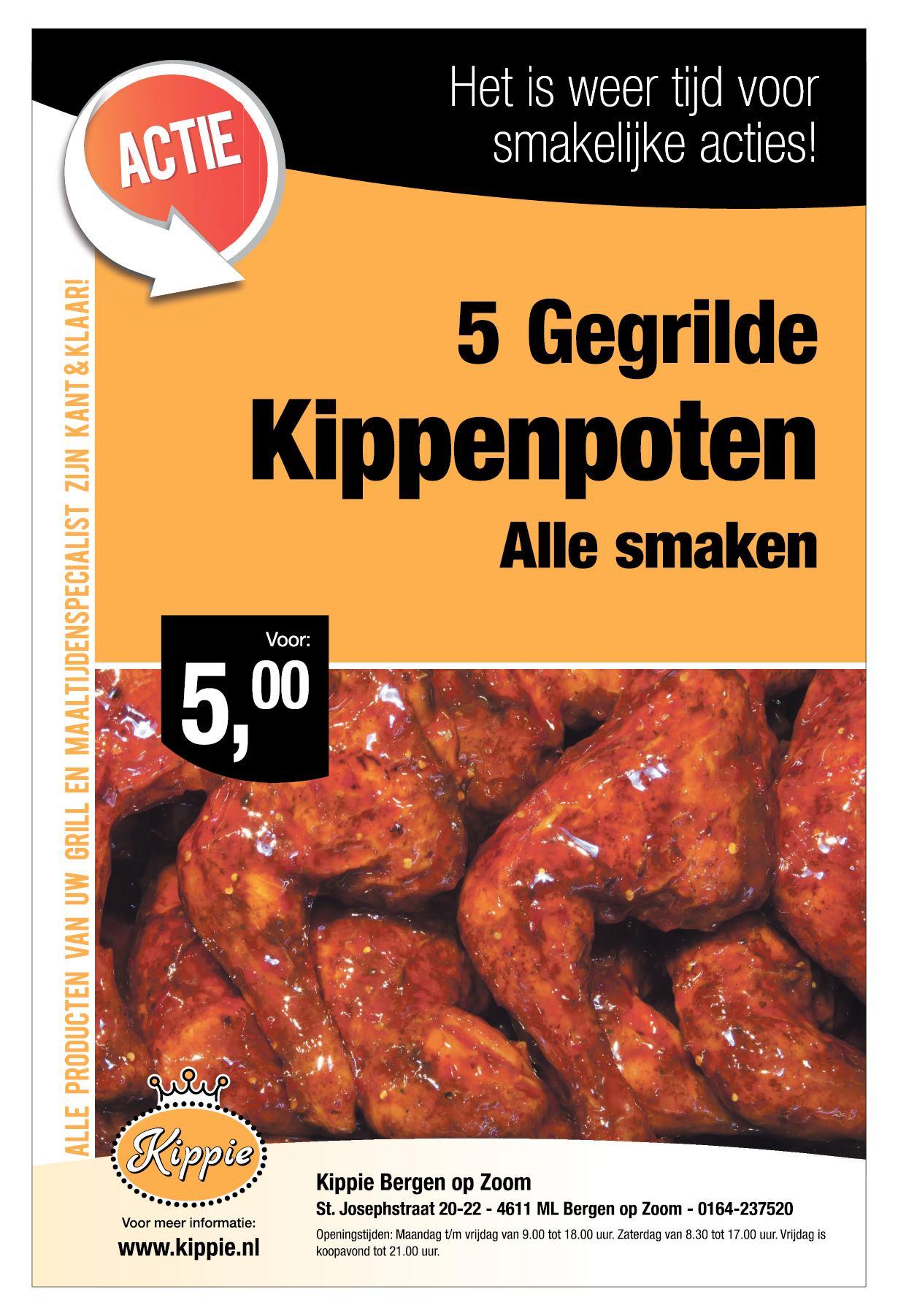 Vliegengordijn De Reijer.Gazet Bergen Op Zoom 6 Juni 2018