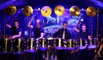 Sounds of Drums met 'Around the world' in Ons Tejater