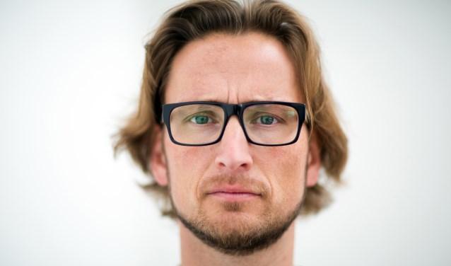 Pieter Jouke