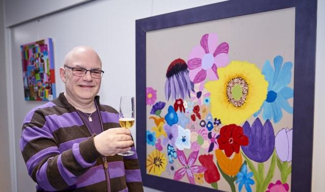 Archieffoto: opening ORO-expositie in het Dorpshuis van Lieshout, mei 2017   | Fotonummer: 26ba40