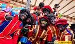 Intocht Sinterklaas in Beek en Donk