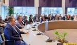 Raad unaniem akkoord met begroting