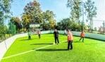 Walking Football in Laarbeek