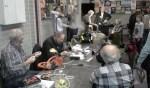 Repareren en ontmoeten in Lieshout