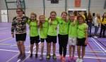 Laarbeeks Basisschool Basketball Toernooi wederom groot succes!