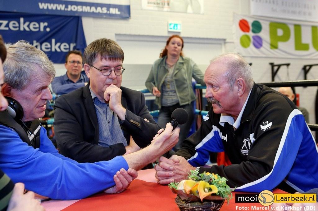 Foto: Marcel van de Kerkhof (Beek en Donk) © deMooiLaarbeekkrant