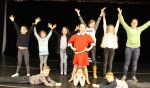 Musical 'Annie' in Lieshout