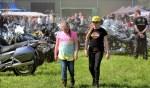 Harley-Davidsonclub Liberator viert 40-jarig bestaan
