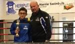 Clubkampioenschappen Boksclub Laarbeek
