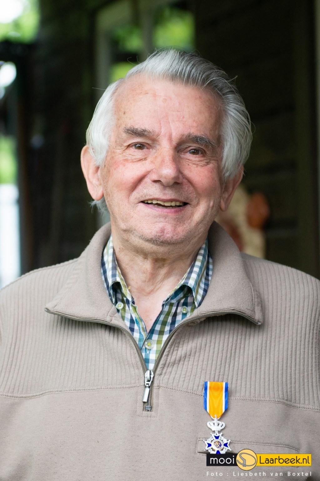 Henk Beniers Foto: Liesbeth van Boxtel © deMooiLaarbeekkrant