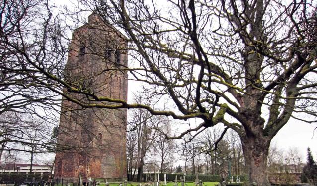 De Oude Toren    Fotonummer: 0afc61