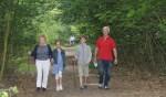 Wandelvierdaagse Gezond Laarbeek opnieuw groot succes