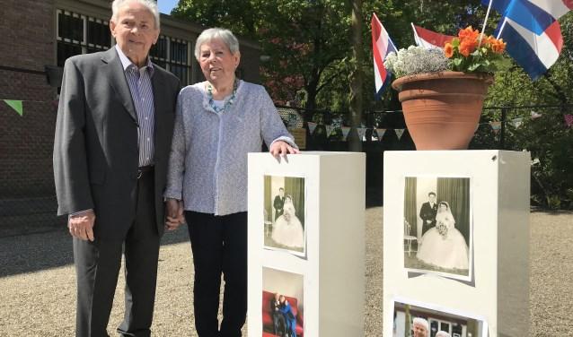 Wim en Miek van Mil  | Fotonummer: f3088f