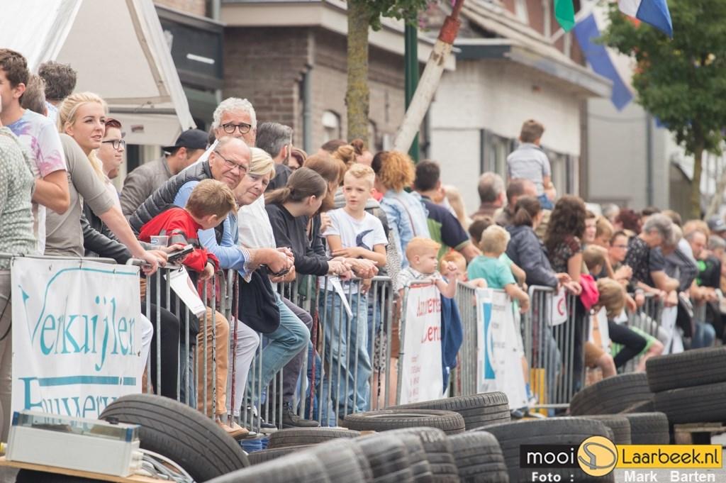 Foto:  © deMooiLaarbeekkrant
