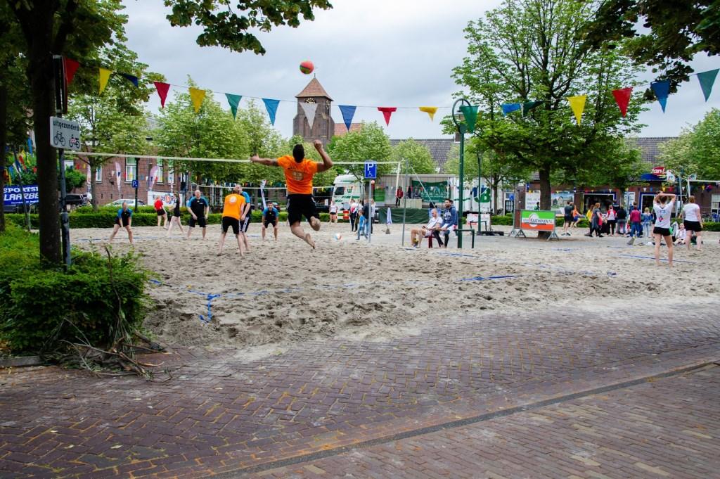 Foto: Daphne van Leuken © deMooiLaarbeekkrant