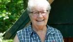 Jo van den Biggelaar-Voets (80) neemt afscheid van het vrijwilligerswerk