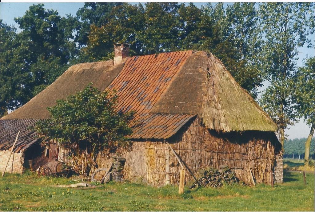 Peerkes Hof in oude staat   | Fotonummer: d7f1bf