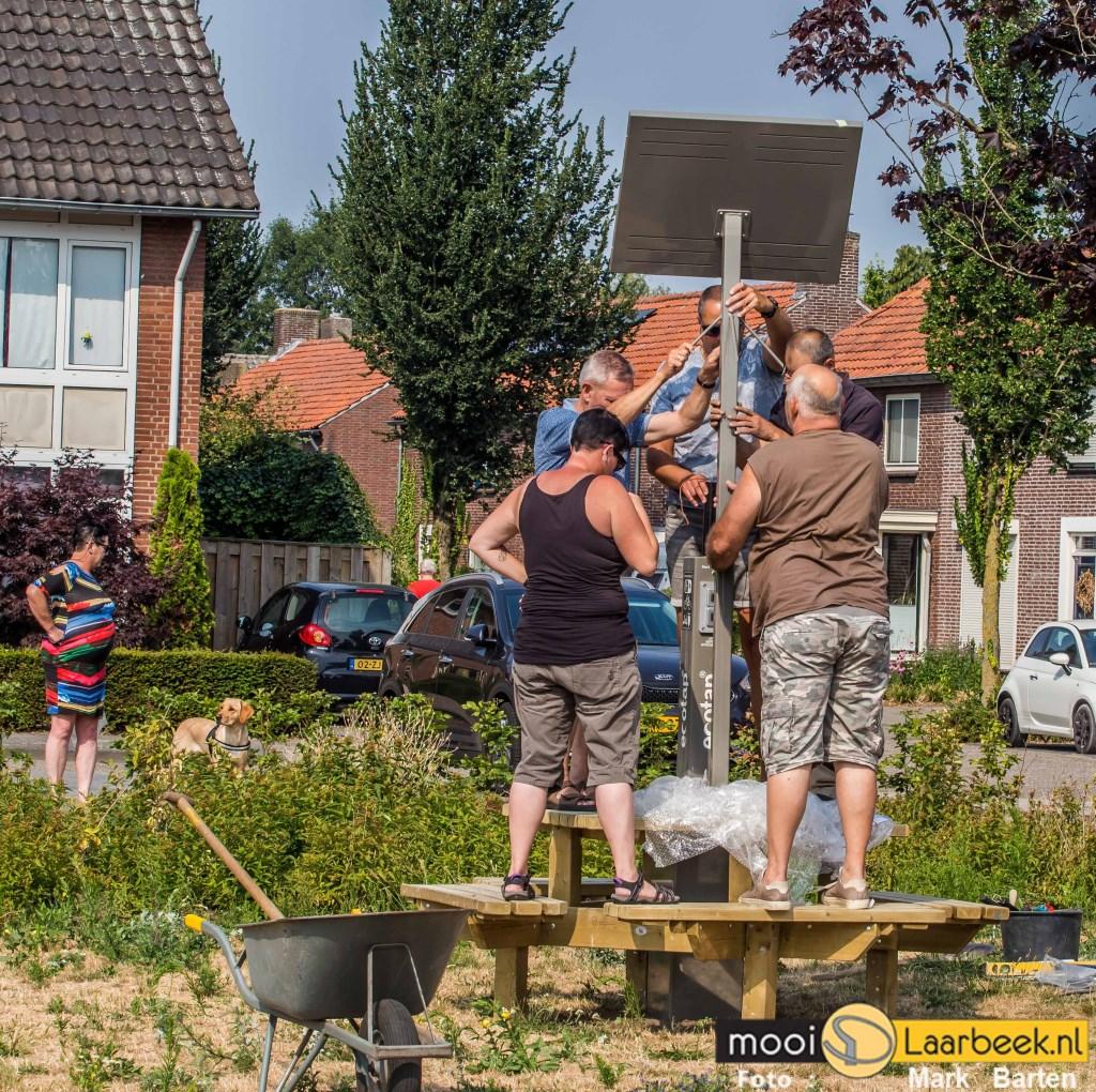 Foto: M. Barten © deMooiLaarbeekkrant