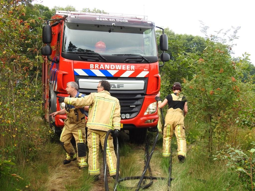 Foto: 112nieuwsonline.nl © deMooiLaarbeekkrant