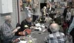 Repair Café Laarbeek: 'repareren en ontmoeten'