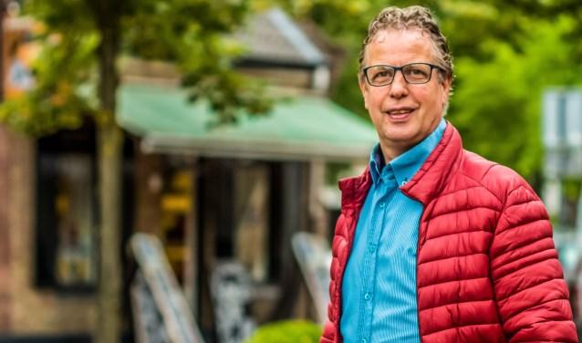 Henry van Vlerken, centrummanager van Laarbeek  | Fotonummer: 1533f3
